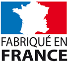 Logo Made in France.